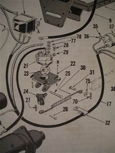 Diagram  5425 John Deere Solenoid Wiring Diagram Full