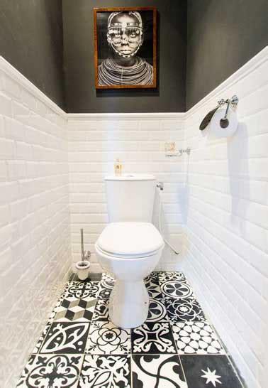 idee pour refaire ses toilettes 10 fa 231 ons d arranger la d 233 co de ses wc deco cool