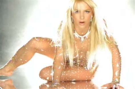 Snowflake The Hungarian Britney Spears