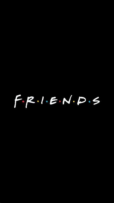 Papel de parede Friends   Papel de parede de amigos ...