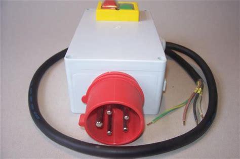 16a stecker mit schalter ssk 820 400 16a schalter stecker kombination