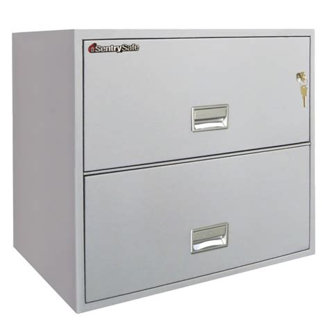 sentry fireproof file cabinet sentry 2l3600 2 drawer file cabinet with fire rating