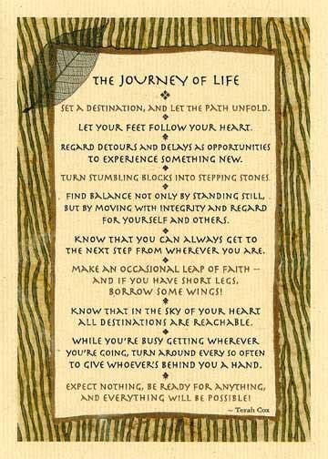 christian quotes  lifes journey quotesgram