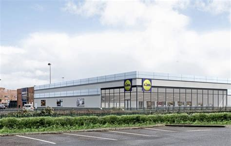 radio cuisine lidl lidl connswater store to be open mid summer the