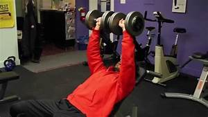 Chest And Shoulder Testosterone Boosting Workout