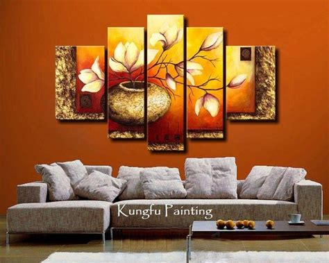Painting Living Room Walls by 15 Inspirations Living Room Canvas Wall Wall Ideas