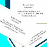 Microsoft word templates for business documents for Southworth business card template