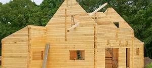 Maison En Bois Construction : choisir un constructeur de maison en bois ~ Melissatoandfro.com Idées de Décoration