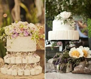 103 idees de deco mariage champetre atmosphere naturelle With chambre bébé design avec fleurs pour mariage champetre