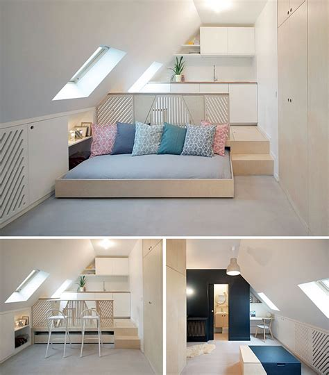 small studio apartment design ideas  modern
