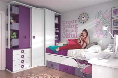 chambre ado fille design 50 idées pour la décoration chambre ado moderne