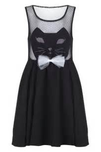 cat dress kitty couture feline fashion for the discerning