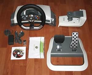 Lenkrad Xbox 360 : pc und xbox 360 lenkrad seite 2 ~ Jslefanu.com Haus und Dekorationen