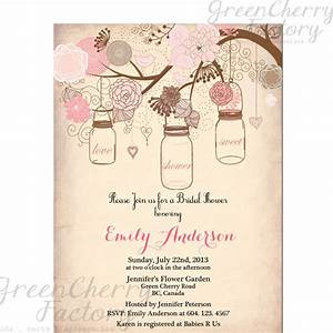 Vintage bridal shower invitation templates free projects for Wedding shower template