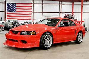 2000 Ford Mustang SVT Cobra R for sale #123443 | MCG