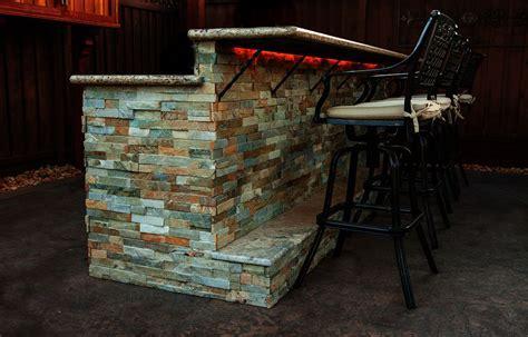 Outdoor Kitchen Customized Building Plan   DIY Backyard