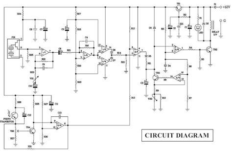 There Any Circuit Like Burglar Alarm