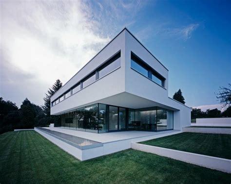Moderne Quadratische Häuser by 110 Sch 246 Ne H 228 User Die Echte Hingucker Sind