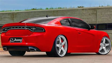 Dodge Charger Coupe by Thereallyjhonny Dodge Charger Coupe 2015