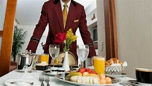 Hotels Find Alternatives to Room Service - PCMA.org