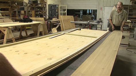 Youtube Flat Bottom Boat by How To Build A Wooden Flat Bottomed Boat Youtube