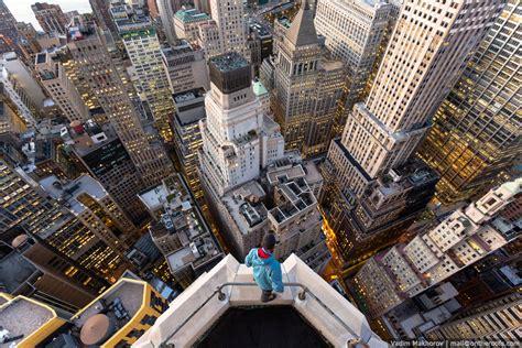 Dachgärten New York by New York City Ontheroofs