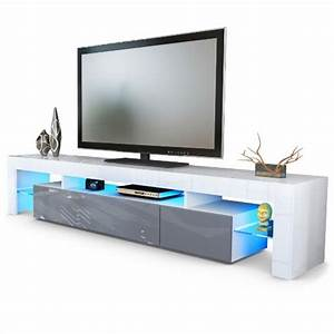 Meuble Tv Bas Et Long : meuble tv bas et long ikea ~ Teatrodelosmanantiales.com Idées de Décoration
