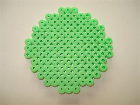 cupcake cutie: Stitching on Hama beads