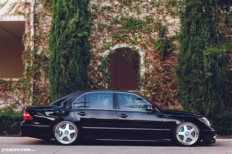 vip lexus ls430 quality all around gio 39 s lexus ls430 stancenation