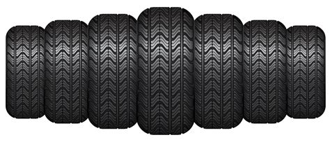 Car Tires Png Clipart