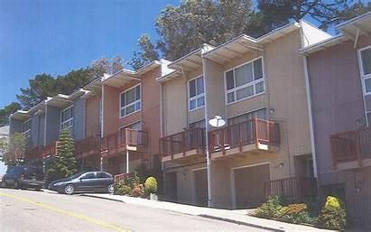 Glenridge Cooperative Housing Apartments San Property Francisco