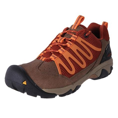 Shoes Cheap by Cheap Keen Womens Comfortable Waterproof Leather Hiking