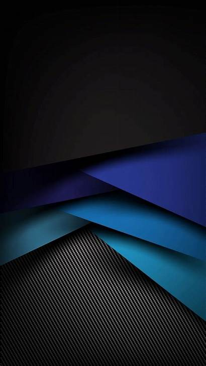 Abstract Geometric Phone Dark Wallpapers Iphone Mobile