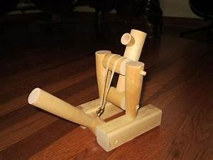Simply Resourceful: Fall & Winter 2012 Woodworking Projects