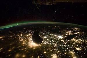 Stunning International Space Station video shows Michigan ...