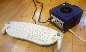 Gamecube Online Functionality