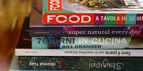 i migliori di cucina i migliori libri di cucina degli chef della tv