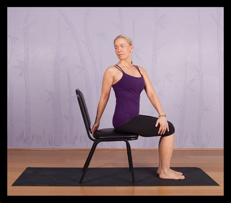 top chair poses for seniors holics