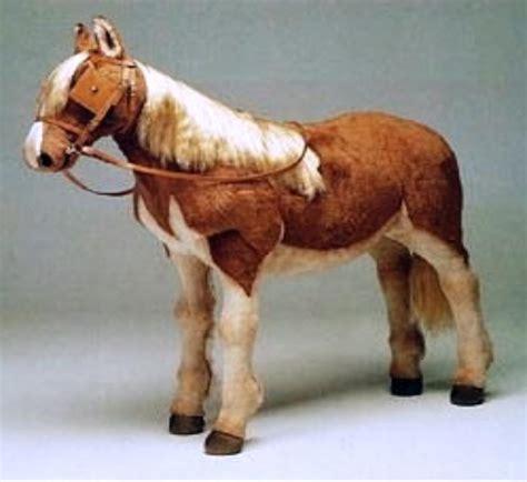 horses farm theme decor stuffed animals from bigfurryfriends co