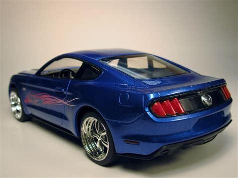 ford mustang revell snaptite kit model cars model