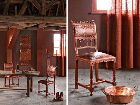 Relooker Un Chaise Henri Ii  Maison Créative