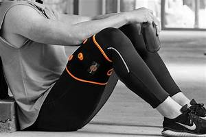 Sore Legs Muscle Recovery