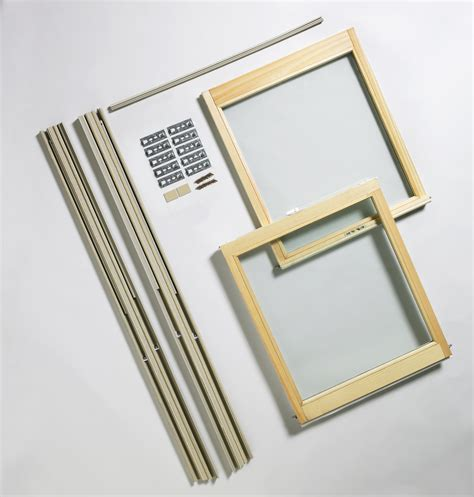 double hung single hung sash replacement kits wood  clad biltbest window parts