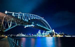 Sydney Harbour Bridge Wallpapers