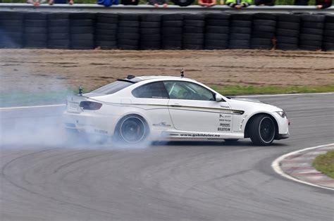 Bmw Drifting by Bmw M3 Drifting