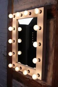 Miroir Hollywood Pas Cher : en gros pas cher th trale vanit fille hollywood led maquillage miroir avec la lumi re miroir ~ Teatrodelosmanantiales.com Idées de Décoration