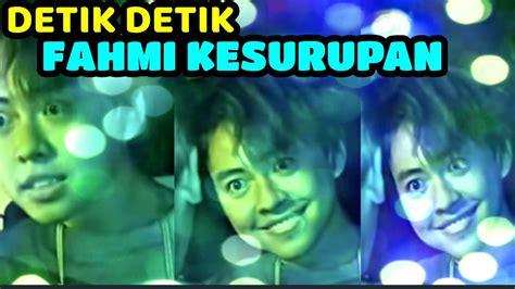 We did not find results for: Fahmi Nasrulloh Keserupan - Biodata Lengkap Fahmi ...