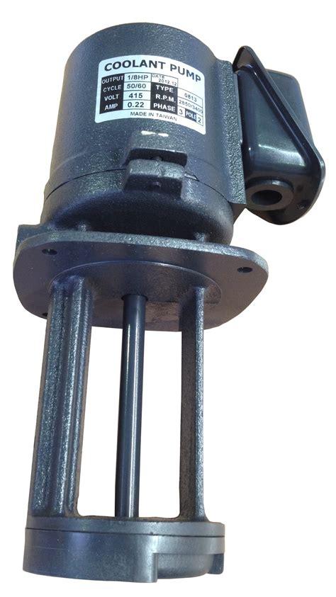 parkanson bandsaw coolant pump genuine parkanson spare parts