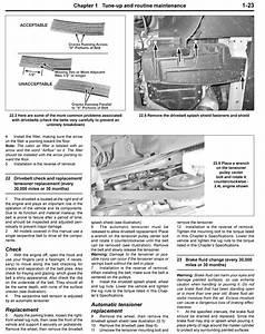 Jeep Patriot Service Manual Download