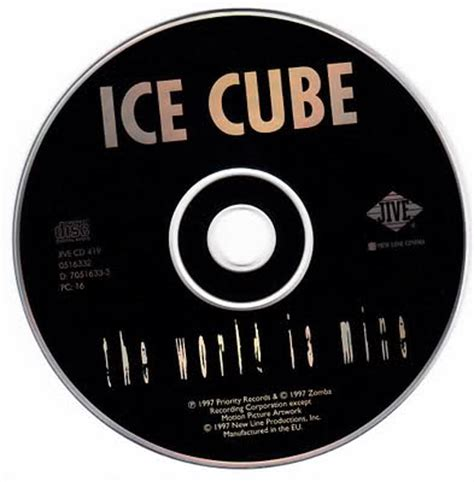 highest level   ice cube feat mack   dee